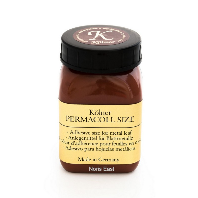 Permacoll Size red  100ml